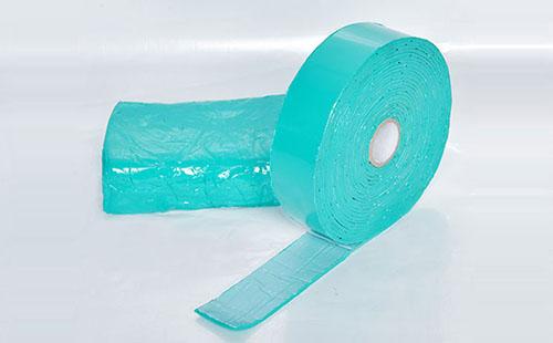 粘弹体防腐膏具有四大主要特性