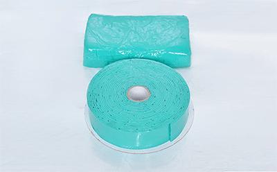 粘弹体防腐膏在防腐层修复中的优势