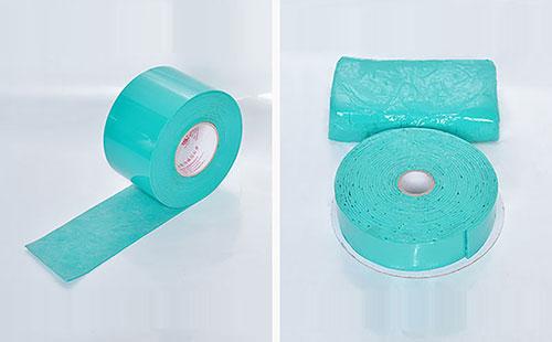 粘弹体防腐膏与粘弹体防腐胶带的异同之处