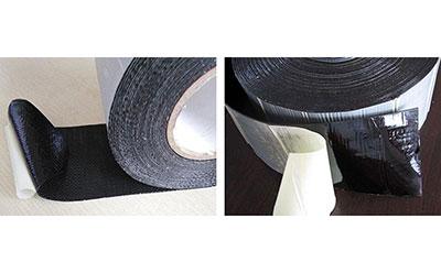 压敏胶型热收缩带和薄胶型聚乙烯冷缠胶带属于压敏胶