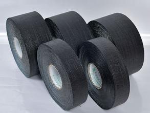 聚丙烯冷缠胶带作为输气管道外腐蚀防御的优点