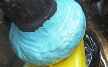 粘弹体防腐膏的具体使用事项