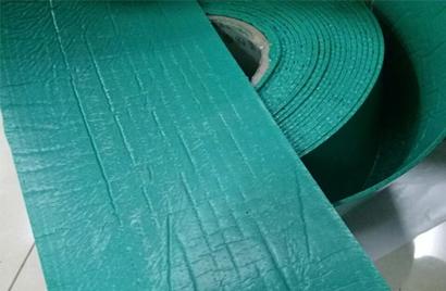 粘弹体防腐胶带内含主体材料密度分析