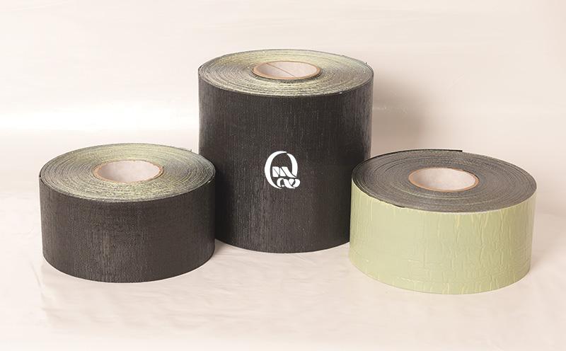 聚丙烯冷缠胶带