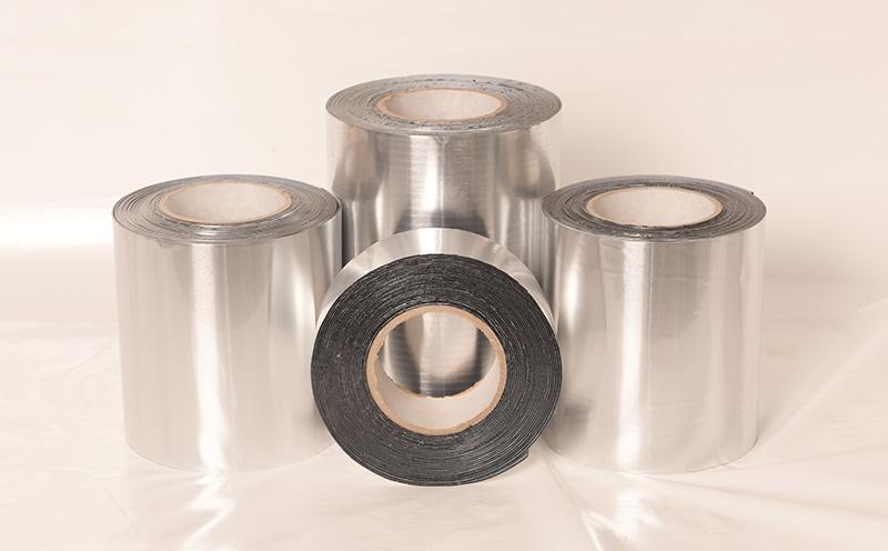 铝箔防腐保护胶带